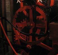 castle combe clock