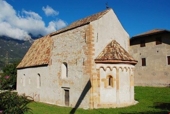 chiesa san floriano laghetti