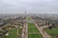 campo di marte parigi