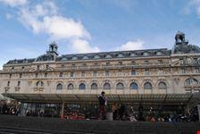 musee d orsay parigi