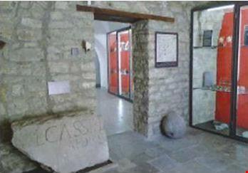 Museum Antiquarium
