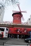 moulin rouge parigi