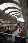 musee d orsay veduta interna parigi