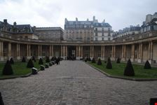 museo di storia francese parigi