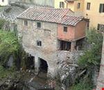 Il mulino ad Acqua di Loro Ciuffenna