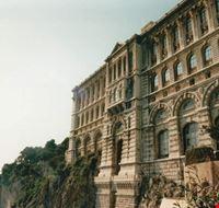 monaco museo oceanografico