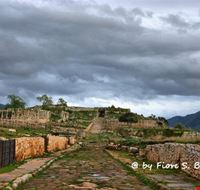 parco archeologico antica norba