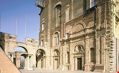 piazza mafalda di savoia