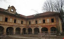 villa melano