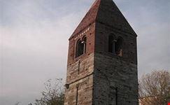 campanile san martino al campo