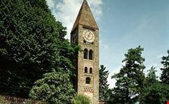 campanile antica collegiata