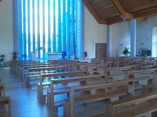 chiesa san valentino