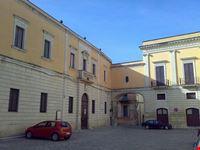 palazzo seminario vescovile nardò
