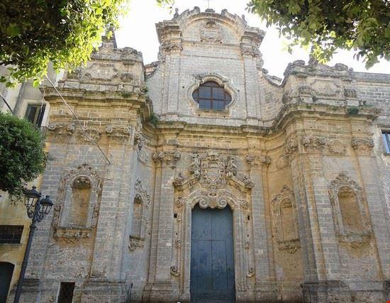 95652 nardo chiesa santa teresa