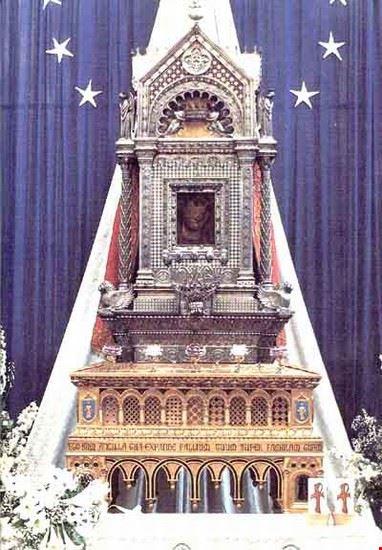 Madonna di Corsignano