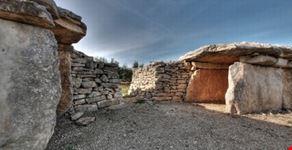 dolmen giovinazzo