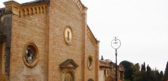 95719 asolo cattedrale di asolo