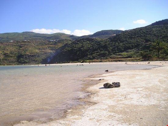 95761 isola di pantelleria lago specchio di venere