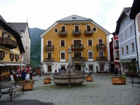 95769 salisburgo hallstatt
