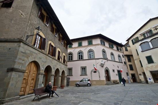 barga centro storico