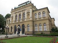 galleria nazionale della slovenia