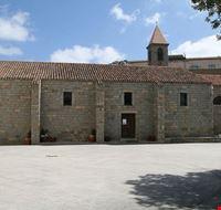 Chiesa della Santissima Trinità a Trinità d'Agultu