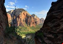 zion national park zion national park