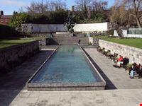 giardino delle rimembranze dublino