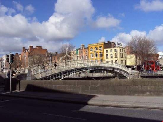 ponte dublino