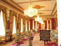 sala del castello dublino