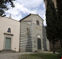 Pieve di San Pietro in Mercato