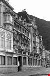 Territet, ancien Hôtel des Alpes