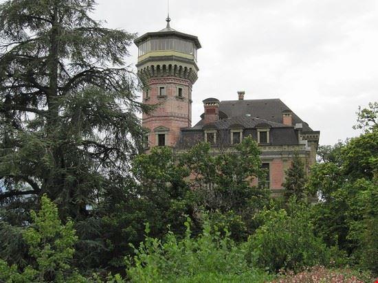 95971 montreux chateau des cretes
