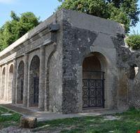 tempio di giunone sospita lanuvio