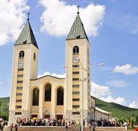 medjugorje chiesa san giacomo medjugorje