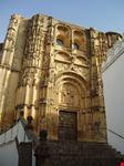 arcos de la frontera basilica de santa maria de la asuncion arcos de la frontera