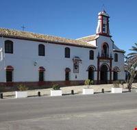 Santuario de Nuestra Señora de los Remedios (Olvera)
