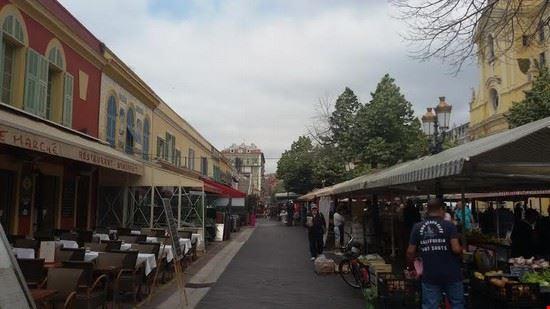 mercato nizza
