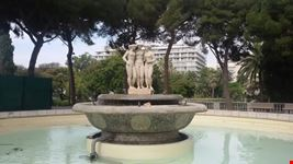fontana nizza