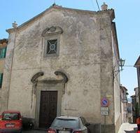 chiesa del suffragio santa fiora