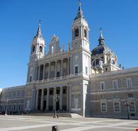 96166 madrid madrid cattedrale