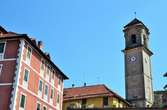 sassello campanile