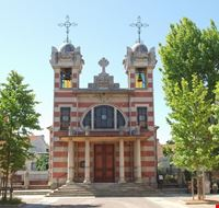 chiesa santa elisabetta collegno