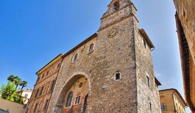 palazzo del pretorio