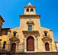 chiesa di Francofonte