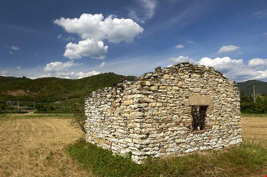 Gussago - edificio