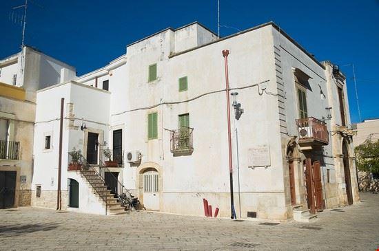 Sannicandro di Bari - casa