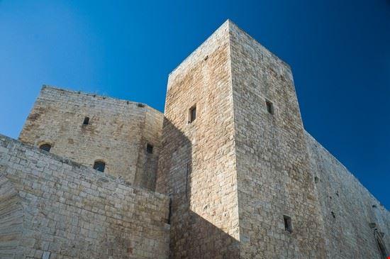 Sannicandro di Bari - fortezza 1