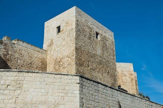 Sannicandro di Bari - fortezza 2