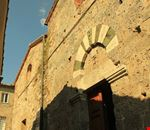 Chiesa dei Santi Michele e Silvestro - Montieri